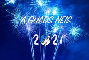 A guads Neis 2021!